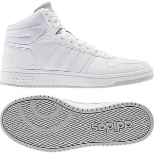 Boty adidas HOOPS 2.0 MID F34813, adidas