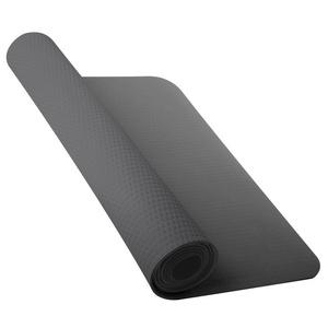 Podložka na jogu Nike Fundamental Yoga Mat 3mm ANTHRACITE/VOLTAGE GREEN, Nike
