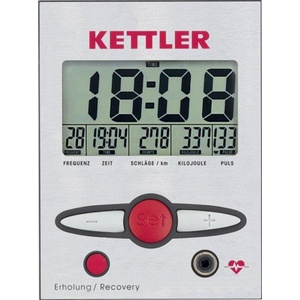 Veslovací trenažér Kettler Favorit 7978-900, Kettler