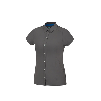Košile Direct Alpine Furka Lady anthracite, Direct Alpine