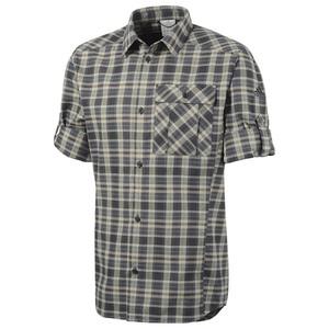 Košile adidas Hiking Flannel LS Shirt G88366, adidas