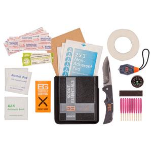 Sada pro přežití Bear Grylls Scout Essentials Kit 31-001078, Gerber