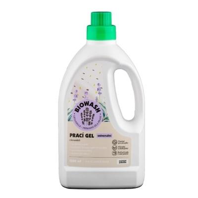 Biowash Gel levandule 1,5 l, Biowash