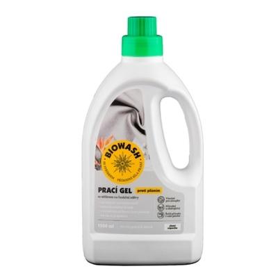 Biowash Gel stříbro 1,5 l, Biowash