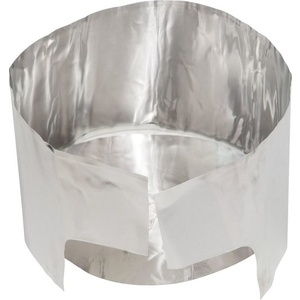 Závětří MSR Solid Heat Reflector with Windscreen 11812