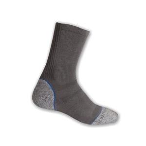 Ponožky Sensor Hiking Bambus šedá/modrá 14100056, Sensor