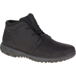 Boty Merrell ALL OUT BLAZER CHUKKA NORTH black J49649, Merrell