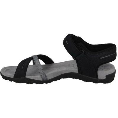Dámské sandály Merrell Terran Cross II black, Merrel