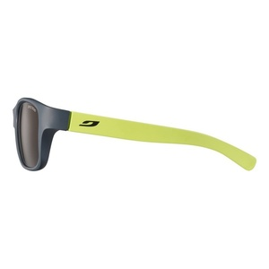 Sluneční brýle Julbo TURN SP3 matt blue grey/matt yellow, Julbo