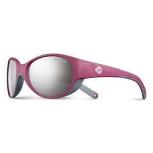 Sluneční brýle Julbo LILY SP3+ fushia f/dark grey, Julbo