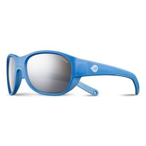 Sluneční brýle Julbo LUKY SP4 BABY cyan blue/blue, Julbo