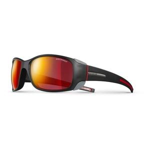 Sluneční brýle Julbo MONTEROSA SP3 CF matt black/red, Julbo