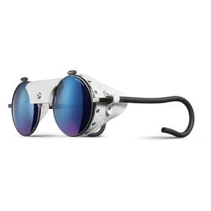 Sluneční brýle Julbo VERMONT CLASSIC SP3 CF gun/white, Julbo
