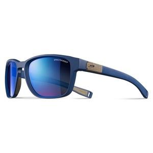 Sluneční brýle Julbo PADDLE SP3 CF blue/wood, Julbo