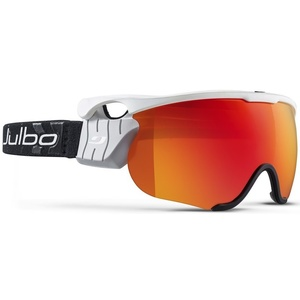 Lyžařské brýle Julbo Sniper M Cat 2 white/grey, Julbo