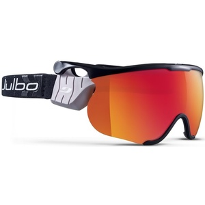 Lyžařské brýle Julbo Sniper L CAT 2 (multilayer fire) black, Julbo