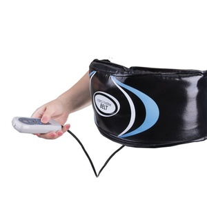 Pás Spokey Vibro Ther belt, Spokey