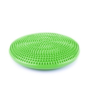 Balanční podložka Spokey FIT SEAT zelená, Spokey