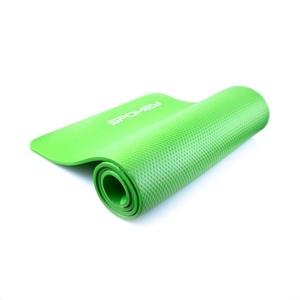 Podložka na cvičení Spokey SOFTMAT zelená, Spokey