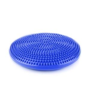 Balanční podložka Spokey FIT SEAT modrá, Spokey