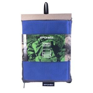 Rychleschnoucí ručník Spokey SIROCCO XL 85x150 cm, modrý, Spokey