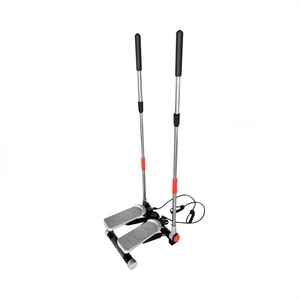 Stepper s rameny Spokey Nordic Walking II, Spokey