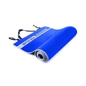 Podložka na cvičení Spokey FLEXMAT V modrá, Spokey