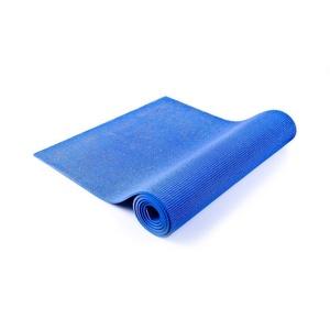 Podložka na cvičení Spokey LIGHTMAT II modrá 6 mm, Spokey