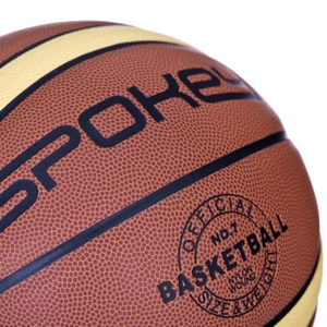 Basketbalový míč Spokey SCABRUS II vel.7, Spokey