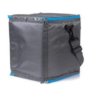 Termo taška Spokey ICECUBE 4 s vestavěnou chladicí vložkou, Spokey