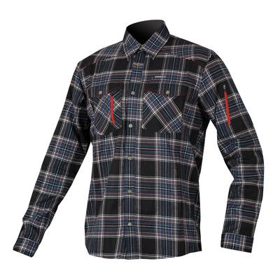 Košile Direct Alpine DAWSON anthracite, Direct Alpine