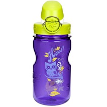 Láhev Nalgene OTF Kids 350ml 1263-0003 purple hoot, Nalgene