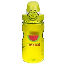 Láhev Nalgene OTF Kids 350ml 1263-0007 green melon, Nalgene