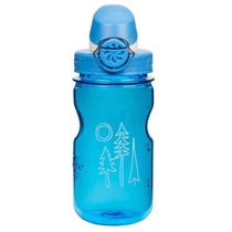 Láhev Nalgene OTF Kids 350ml 1263-0009 blue forest, Nalgene