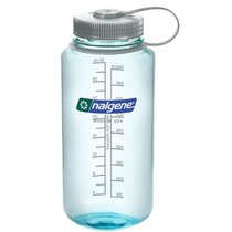 Láhev Nalgene Wide Mouth 1l 2178-2053 seafoam