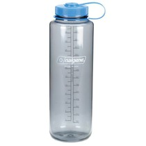 Láhev Nalgene Wide Mouth 1,5l 2178-0048 grey, Nalgene