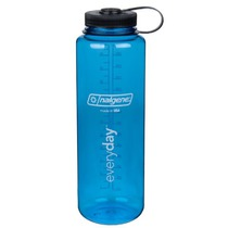 Láhev Nalgene Wide Mouth 1,5l 682009-0570 blue, Nalgene
