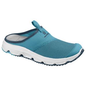 Pantofle Salomon RX SLIDE 4.0 W Caneel Bay/Wh/Mallar 407371, Salomon