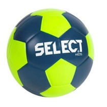 Míč Select Foam balls Kids zelená, Select