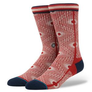 Ponožky Stance Back Alley, Stance