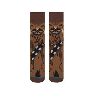 Ponožky Stance Chewie Brown, Stance