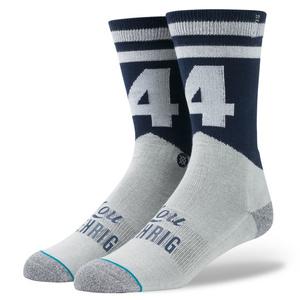 Ponožky Stance L. Gehrig, Stance