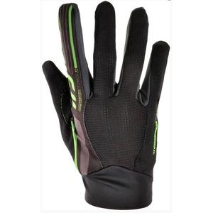 Pánské rukavice Silvini GATTOLA MA1019 black, Silvini