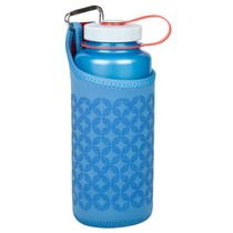 Obal na láhve Nalgene Bottle Clothing 1750-1233 blue stars