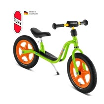 Odrážedlo PUKY Learner Bike Standard LR 1L kiwi / orange, Puky