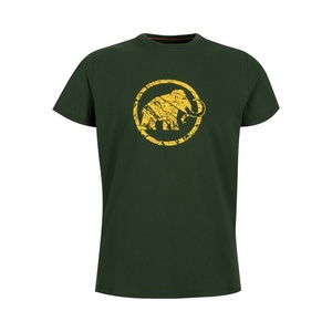 Pánské tričko Mammut Logo T-Shirt Men (1017-07295) woods