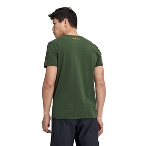 Pánské tričko Mammut Logo T-Shirt Men (1017-07295) woods, Mammut