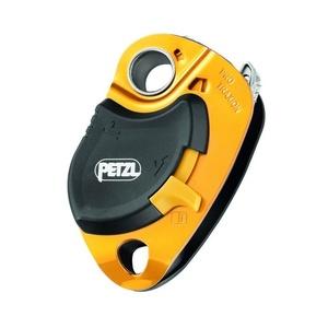 Blokant s kladkou PETZL Pro Traxion P51A, Petzl