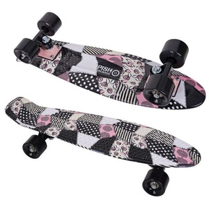 Skateboard Tempish BUFFY PATCH, Tempish