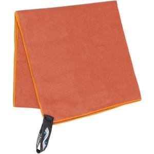 Ručník PackTowl Personal BEACH ručník oranžový 09871, PackTowl